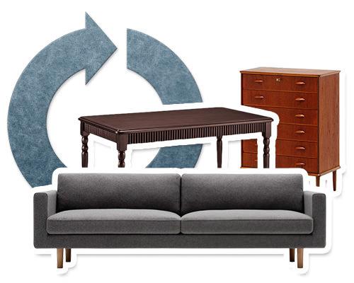 粗大ごみ・家具や家電・大型不用品